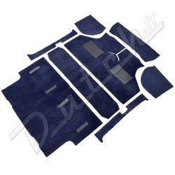pi ces d tach es austin mini moquette mini de 1959 a 1973. Black Bedroom Furniture Sets. Home Design Ideas