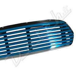 pi ces d tach es austin mini calandre mini 1967 2000 cooper ouverture interieur bleu. Black Bedroom Furniture Sets. Home Design Ideas