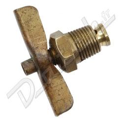 Vidange radiateur la suite cuest la repose des vis de - Changer un robinet thermostatique de radiateur sans vidanger ...