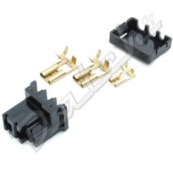 pi ces d tach es austin mini connecteur cosse d 39 alternateur. Black Bedroom Furniture Sets. Home Design Ideas