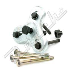 pi ces d tach es austin mini arrache embrayage extracteur volant moteur mini. Black Bedroom Furniture Sets. Home Design Ideas