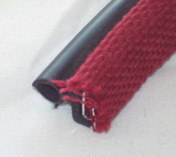 joint de porte feutre rouge au metre pictures. Black Bedroom Furniture Sets. Home Design Ideas